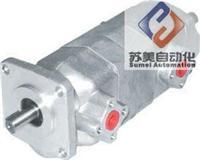 臺灣HGP-22A雙聯齒輪泵,HGP-22A雙聯油泵 HGP-22A-F22R,HGP-22A-F33R,HGP-22A-F44R,HGP-22A-F66