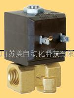 意大利CEME電磁閥66,83,86系列 全系列-66,83,86系列用于等離子切割機,水處理設備等 2位2通,常閉型