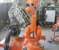 機器人去毛刺動力頭 HKS