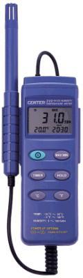 CENTER 314溫濕度計 0129