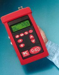 KM940手持式煙氣分析儀 0646