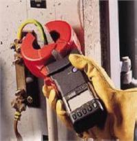 CA6415鉗式接地電阻測試儀 CA6415