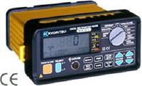 kyoritsu 6015多功能測試儀 0174