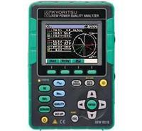 KYORITSU 6310電能質量分析儀 KYORITSU 6310