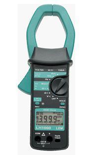 LH1050 手持式單相功率儀 FLUKE LH1050
