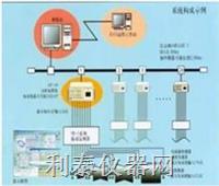 機械設備在線監測故障診斷專家系統LC-9000 LC-9000