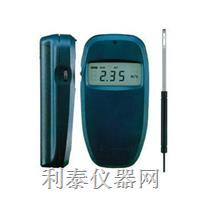 日本加野麥克斯KANOMAX 6004熱式風速計