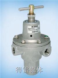 高压调压器 RHC-S