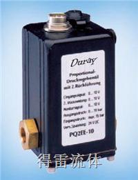 电气转换器 PQ2