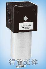高压气源过滤器 F445/F465