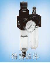 气源处理二联件/三联件 C2/C3