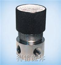 小型高压减压阀 RPH0/RPH1