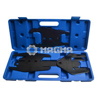 5 Pcs Fan Clutch Wrench Set-Ford