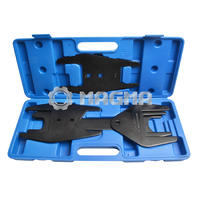 5 Pcs Fan Clutch Wrench Set