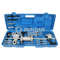 26 Pcs Slide Hammer/Puller Set