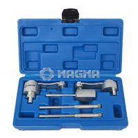 Diesel Engine Setting/Locking Kit
