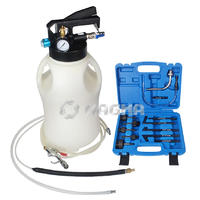 Two Way 10L Atf Pneumatic Fluid Extracor/Dispenser