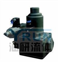 YRUN油研 YUKEN油研 EFBG-06-250-C-E-15 比例溢流流量控制阀  EFBG-06-250-C-E-15