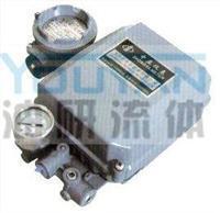 閥門定位器 EEP-3211 EEP-3212 EEP-3221 EEP-3222 油研電氣閥門定位器 YOUYAN電氣閥門定位器 EEP-3211 EEP-3212 EEP-3221 EEP-3222