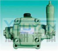 變量葉片泵 VHP-2-3 VHP-2-4 VHP-2-5 VHP-3-2 VHP-3-3 油研變量葉片泵 YOUYAN變量葉片泵 VHP-2-3 VHP-2-4 VHP-2-5 VHP-3-2 VHP-3-3