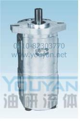 雙聯齒輪油泵 CBFLB2040/2032-AFH 油研雙聯齒輪油泵 YOUYAN雙聯齒輪油泵 CBFLB2040/2032-AFH