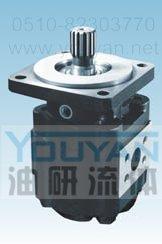 齒輪馬達 CMGt2040-BF*S CMGt2040-BFPS 油研齒輪馬達 YOUYAN齒輪馬達  CMGt2040-BFHS CMGt2040-BFXS