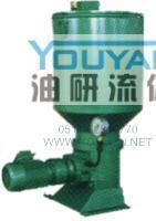 ZPU電動潤滑泵ZPU-08G ZPU-14G ZPU-24G 油電動潤滑泵 YOUYAN電動潤滑泵   ZPU-08G ZPU-14G ZPU-24G