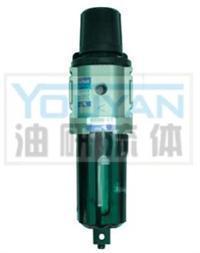 金器过滤减压阀 MAFR300-8A MAFR300-10A MAFR300-15A 油研过滤减压阀  MAFR300-8A MAFR300-10A MAFR300-15A