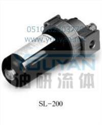 油雾器 SL-200 油研油雾器 YOUYAN油雾器  SL-200
