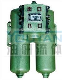 网片式油滤器 SPL150 SPL200 DPL25 DPL40 油研网片式油滤器 YOUYAN网片式油滤器 SPL150 SPL200 DPL25 DPL40