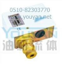 压力继电器 HLP02XP 油研压力控制器 YOUYAN压力控制器  HLP02XP