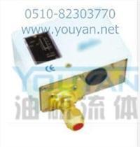 压力继电器 HLP6-2S HLP30-2S 油研压力控制器 YOUYAN压力控制器   HLP6-2S HLP30-2S