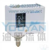 压力继电器 HLP101 HLP101E 油研压力控制器 YOUYAN压力控制器 HLP101 HLP101E