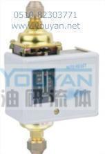 压力继电器 HLD502 HLD504 HLD504H 油研压力控制器 YOUYAN压力控制器 HLD502 HLD504 HLD504H