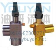 角閥 AV019 AV020 AV021 油研角閥 YOUYAN角閥 AV019 AV020 AV021