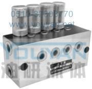 SSPQ-P双线分配器 ※SSPQ※-P0.5 ※SSPQ※-P1.5 ※SSPQ※-P3.0 油研双线分配器 YOUYAN双线分配器 生产厂家油研双线分配器 ※SSPQ※-P0.5 ※SSPQ※-P1.5 ※SSPQ※-P3.0