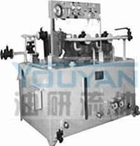 稀油润滑装置 XHZ-1250 XHZ-1250A XHZ-1600 油研稀油润滑装置 YOUYAN稀油润滑装置 XHZ-1250 XHZ-1250A XHZ-1600