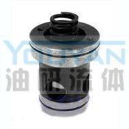 二通插裝閥插裝組件 TJ160-5/51R210,TJ160-5/51R211,TJ160-5/51R215,TJ160