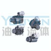 MFZ11-40YC,MFZ11-95YC,直流濕式閥用電磁鐵 MFZ11-40YC,MFZ11-95YC