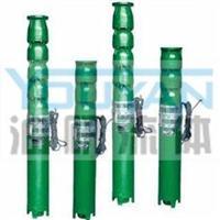 150QJ20-111/17,150QJ20-117/18,150QJ20-124/19,150QJ20-130/20,QJ型井用深井潜水泵