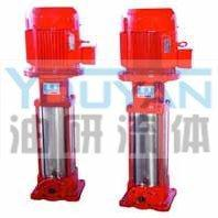 XBD7.5/45-150L,XBD10.0/45-150L,XBD12.5/45-150L,XBD15.0/45-150L,XBD-L(I)型立式多级消防泵 XBD7.5/45-150L,XBD10.0/45-150L,XBD12.5/45-150L,XBD