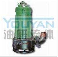WQK20-60QG,WQK80-20QG,WQK100-15QG,WQK130-10QG,WQK切割式潜水排污泵 WQK20-60QG,WQK80-20QG,WQK100-15QG,WQK130-10QG