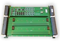 ERNI 464136 1.0mm间距高速连接器 ERNI 464136