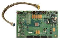 HDR-155805-01-BEYE Xilinx定制测试线缆 HDR-155805-01-BEYE