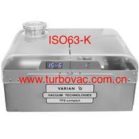 VARIAN TPS Compact Dry TV301 VARIAN TPS Company Dry TV301