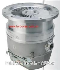 Varian Turbo-V 2K涡轮分子泵