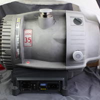 Edwards XDS35i Scroll Pump Edwards XDS35i