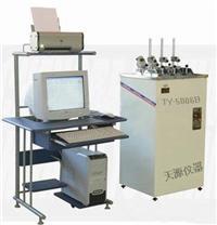 热变形/维卡软化点温度测定仪 DM-5006B