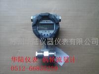 速度式流量計 HLLWGY4-200