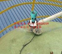 雷達液位計的安裝